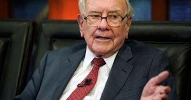 warren buffett selling puts